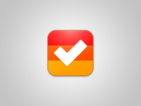 Clear icon redesign