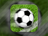 Euro-2012 app icon