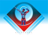 Poster Design for Bodybuilding