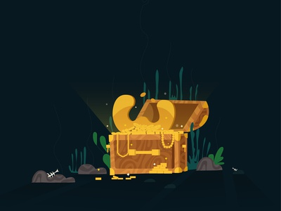 Concept for Upcoming illustration