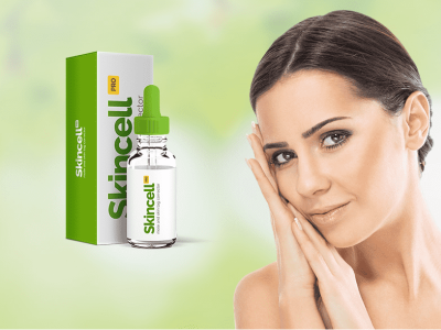 SkinCell Pro Skin Tag - Anti Aging Formula