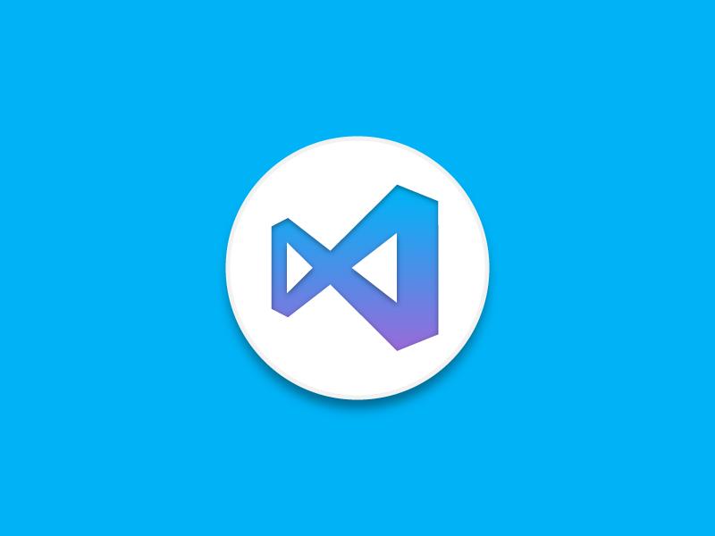 Visual Studio Code Icon Replacement By Dan Perrera On Dribbble