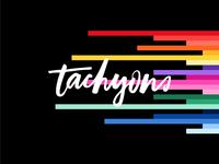 Tachyons Tutorial
