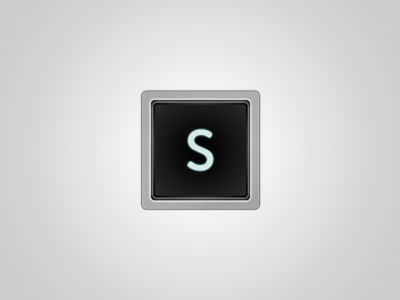 Another Sublime Text 2 Replacement Icon icon sublime text 2