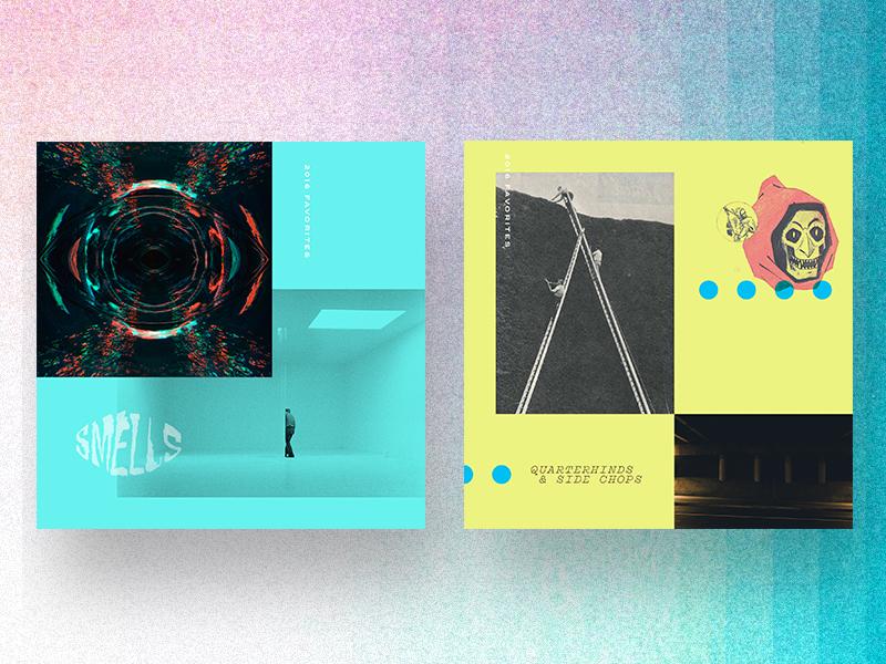 2016 Music Mixes album covers music mix spotify best of mix mixtape