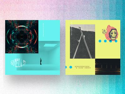 2016 Music Mixes