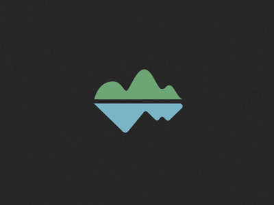 W reject 2 logo branding