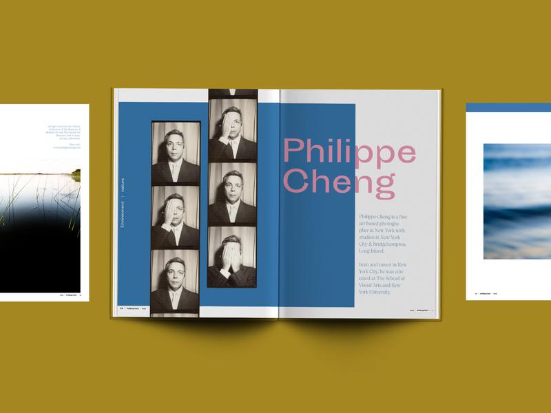 FC article layout typogaphy graphic design layout editorial design