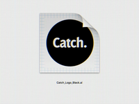Catch Logo Refresh