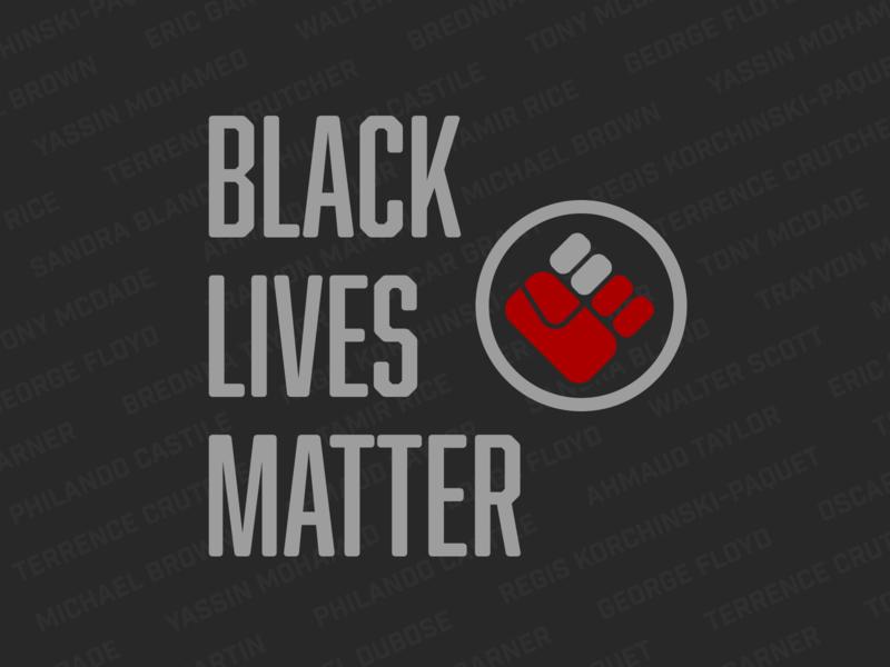Black Lives Matter blacklivesmatter