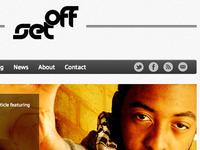 Setoff Mag Homepage