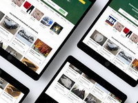 Redesign Concept for Gumtree.pl