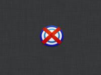 Crosspost icon