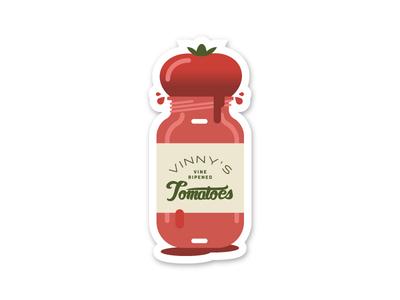 Vinny's Tomatoes