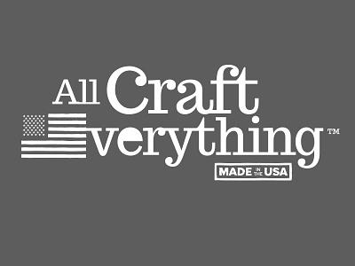 all craft everything handmade craft