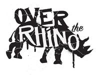 Over the Rhine (Rhino)