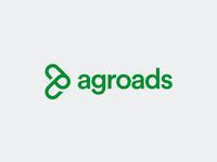 Agroads logo redesign