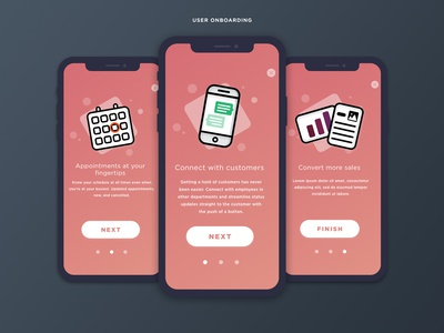 Mobile User Onboarding