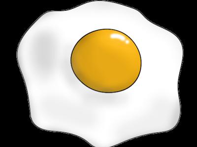 eggs omelet omelette eat egg