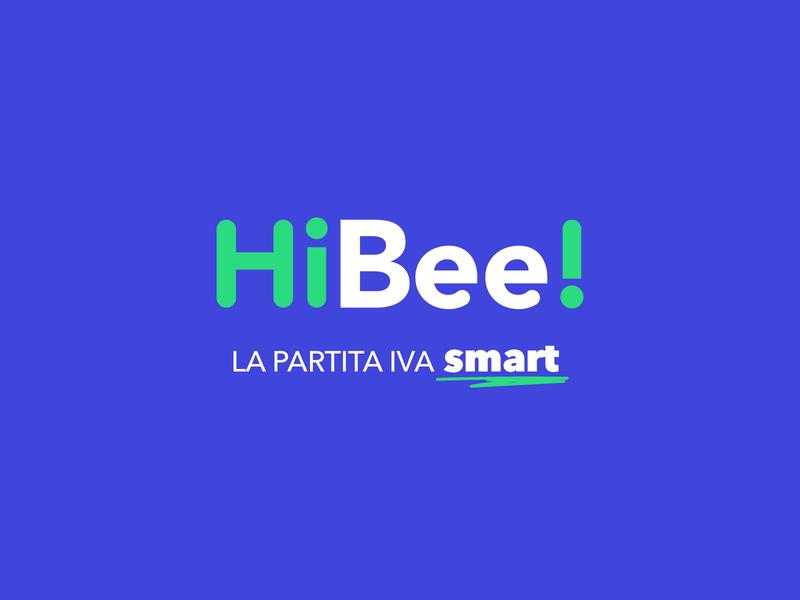 Hibee Logo design fisco conceptdesign logodesign logo