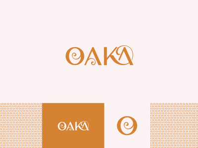 Logo Design | OAKA Perfumes graphic design dribbblers perfume bottle design stationery business card identity brand identity designer perfume simple creative branding agency illustration inspiration company branding logo design brand logo