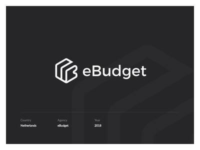 eBudget logo