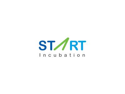 Start Incubation Logo design brandidentity branddesigner branddesign branding agency incubation logo branding logo design branding logo design logo