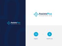 AssistaPlus logo