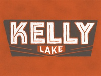 Kelly Lake