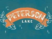Peterson Lake