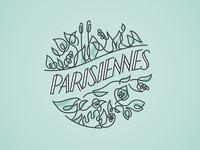 Floral Parisian