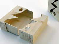 CanvasBox 3d Model