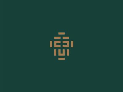 Monkey — Logo design