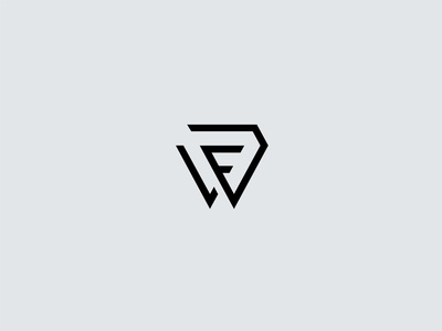 Fashion Week — Logo design