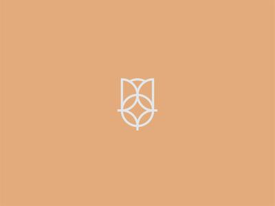 Rose Mary — logo design