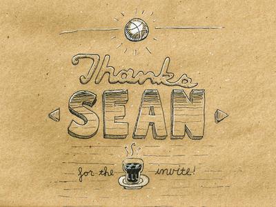 Thanks Sean!