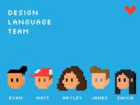 pixel team