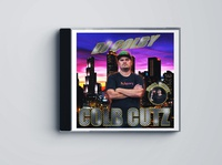 DJ COLBY colby cd artwork hiphop best designs