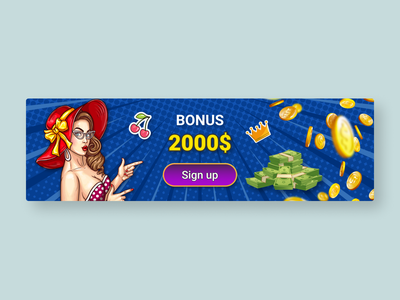 Creative banner for website creative website ui digital interface banner design design