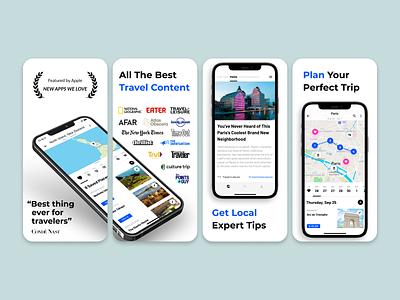 Screenshots design for Appstore/ Google play vector smartphone ios application mobile creative ui interface digital design