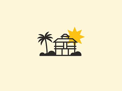 Casa Dos Rios pt. 3 bush beach house sun house