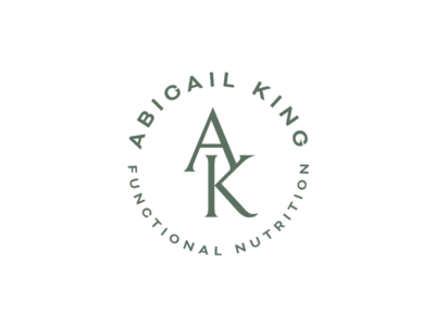 Abigail King Functional Nutrition abigail health nutrition k a ak
