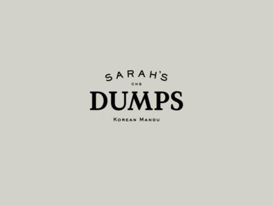 Sarah's Dumps