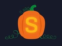 Smarty Halloween!