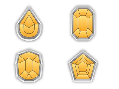 Gems 2/4