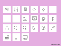 Motion Icons v1.5.0! 🥳