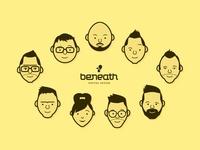 The Beneath Team