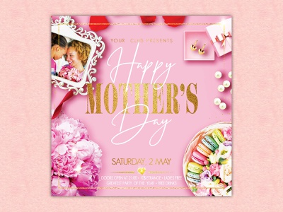 Mothers Day Flyer mommy moms mom mother mothers mothersday mothers day mothers day flyer