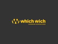 Which Wich Logo Revamp