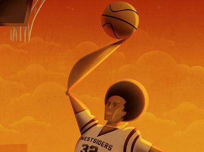 Julius in the Park harlem new york rucker philadelphia erving julius nba basketball